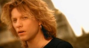Bon Jovi – This Ain't A Love Song