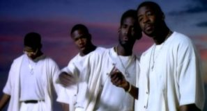 Boyz II Men – Water Runs Dry