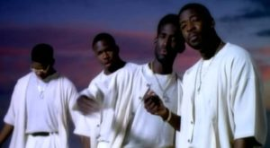 Boyz II Men - Water Runs Dry - Official Music Video