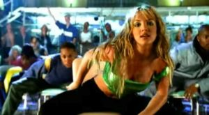 Britney Spears - (You Drive Me) Crazy - Official Music Video