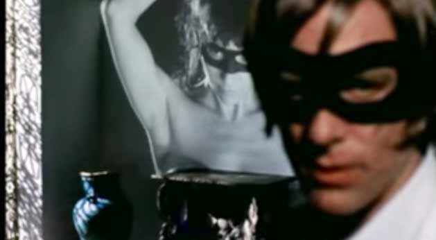 Bryan Adams - Have You Ever Really Loved A Woman? - Official Music Video
