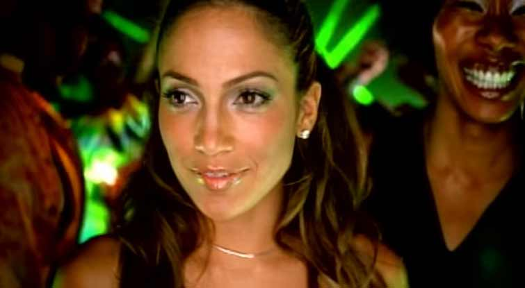 Jennifer Lopez - Waiting For Tonight - Official Music Video