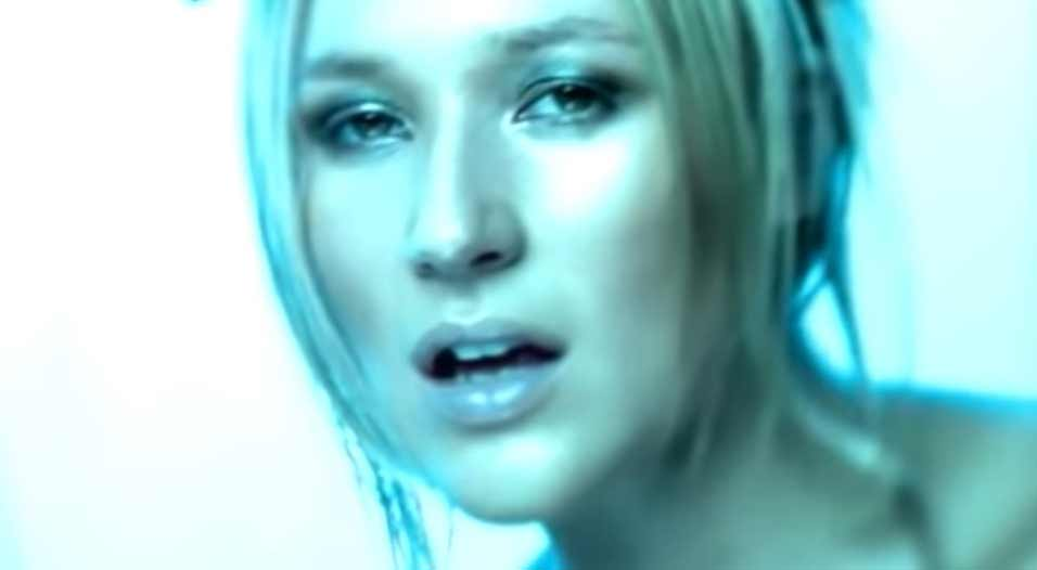 Jewel - Foolish Games - Official Music Video