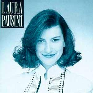 Laura Pausini - La solitudine - single cover