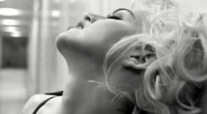 Madonna - Justify My Love - Official Music Video