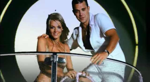 Robbie Williams - Millennium - Official Music Video