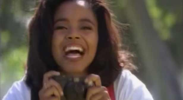Shanice - I Love Your Smile - Official Music Video