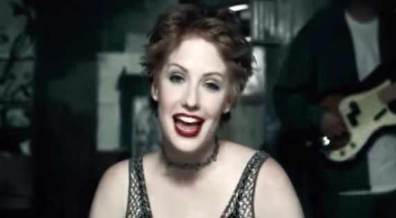 Sixpence None The Richer - There She Goes - Official Music Video