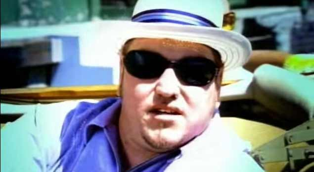 Smash Mouth - Walkin' On The Sun - Official Music Video