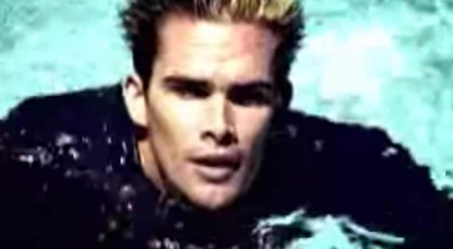 Sugar Ray - Fly - Official Music Video