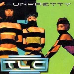 TLC - Unpretty - single cover
