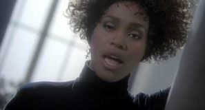 Whitney Houston – All The Man That I Need