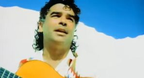 Gipsy Kings - Baila Me - Official Music Video