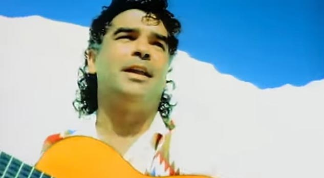 Gipsy Kings - Baila Me - Official Music Video