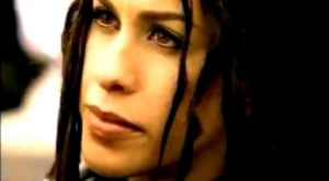 Alanis Morissette - You Learn - Official Music Video