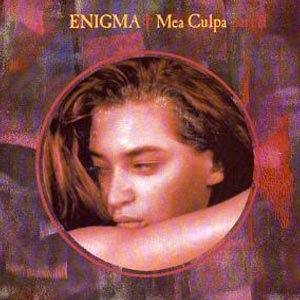 Enigma - Mea Culpa - single cover