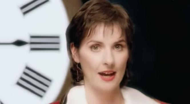 Enya - Anywhere Is - Official Music Video