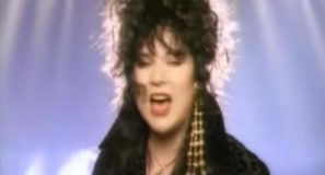 Heart - All I Wanna Do Is Make Love To You - Official Music Video