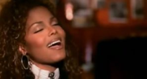 Janet Jackson - That's the Way Love Goes - Official Music Video