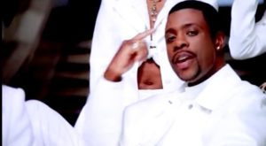 Keith Sweat - Twisted - Official Music Video