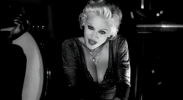 Madonna - Secret - Official Music Video