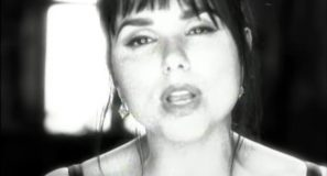Patty Smyth with Don Henley - Sometimes Love Just Ain't Enough - Official Music Video