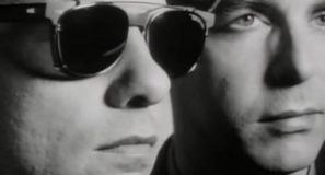 Pet Shop Boys - Being Boring - Official Music Video