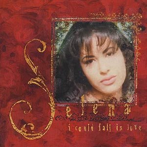 Selena - I Could Fall In Love - Single cover