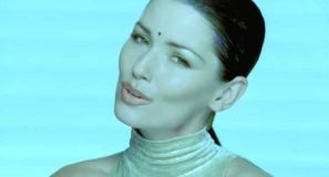 Shania Twain - From This Moment On - Official Music Video