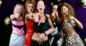 Spice Girls – Who Do You Think You Are