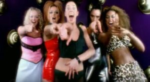 Spice Girls - Who Do You Think You Are - Official Music Video