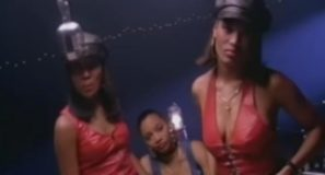 SWV - Weak - Official Music Video