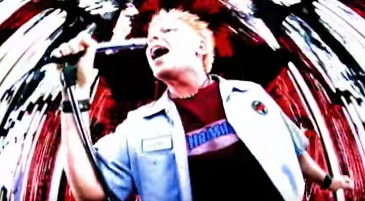 The Offspring - Pretty Fly (For A White Guy) - Official Music Video
