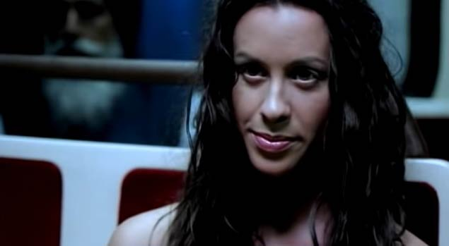 Alanis Morissette - Thank U - Official Music Video