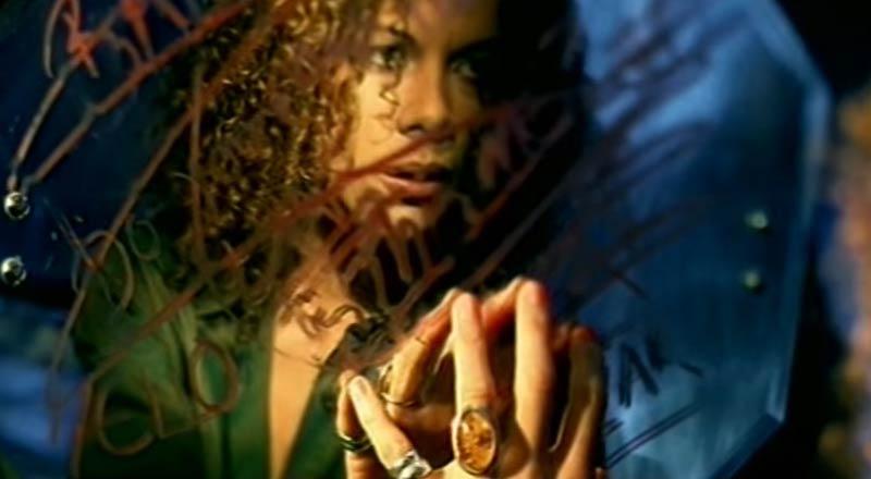 Billie Myers - Kiss The Rain - Official Music Video