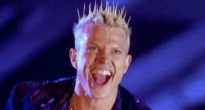 Billy Idol – Shock To The System