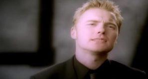Boyzone – You Needed Me