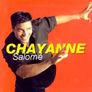 Chayanne - Salomé - single cover