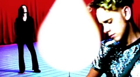 Depeche Mode - In Your Room - Official Music Video