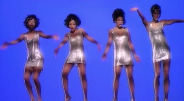 En Vogue - My Lovin' (You're Never Gonna Get It) - Official Music Video