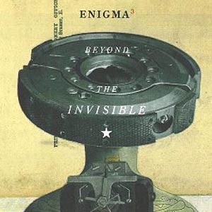 Enigma - Beyond The Invisible - single cover