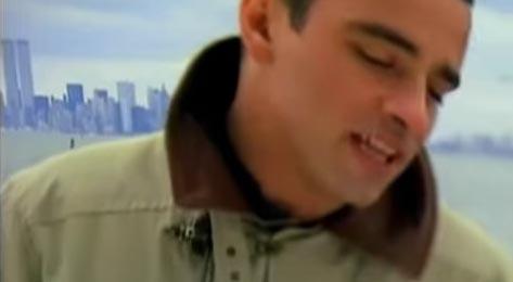 Eros Ramazzotti - Cose Della Vita - Official Music Video