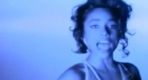 Karyn White - Romantic - Official Music Video