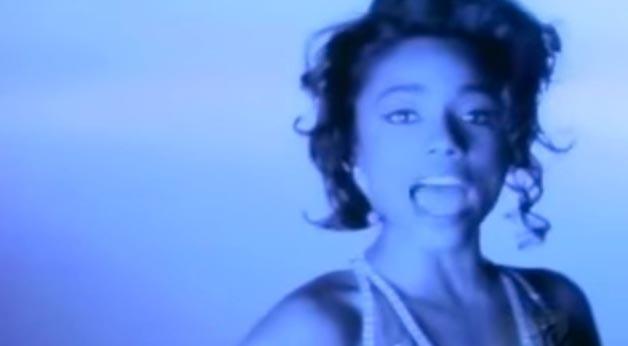 Karyn White - Romantic - Official Music Video