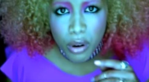 Kelis - Caught Out There - Official Music Video
