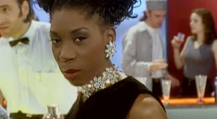 M People - Moving On Up - Official Music Video