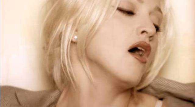 Madonna - Take A Bow - Official Music Video