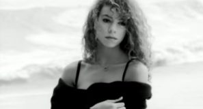 Mariah Carey – Love Takes Time