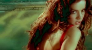 Natalia Oreiro - Cambio Dolor - Official Music Video