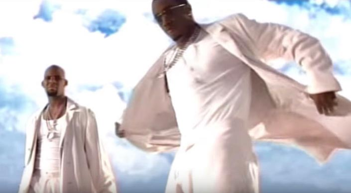 Puff Daddy feat. R. Kelly - Satisfy You - Official Music Video